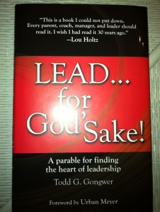 Lead ...for God's Sake! jpeg
