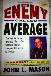 An Enemy Called Average jpeg